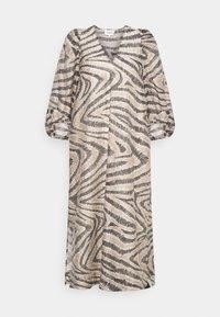 Second Female - DRESS - Denní šaty - humus - 6