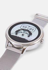 Fossil Smartwatches - Klocka - silver-coloured - 4