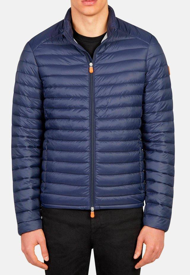 GIGA - Light jacket - marine