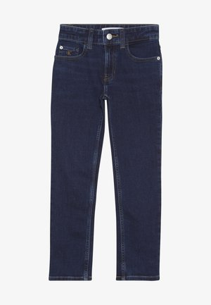 SLIM ESSENTIAL - Slim fit jeans - denim
