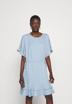 PRALENZA UDINE DRESS - Day dress - denim