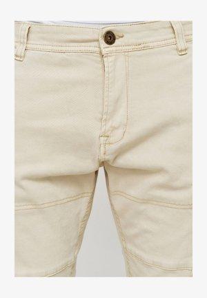 ALEX - Cargo trousers - fog