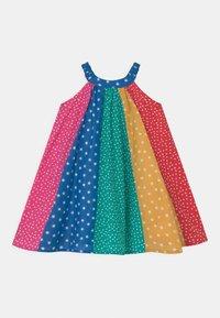 Frugi - TABITHA TRAPEZE - Denní šaty - multi-coloured - 0