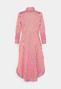 HUGO - EBIKA - Košilové šaty - open pink - 7
