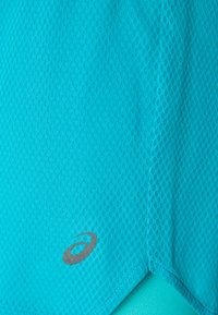 ASICS - VENTILATE SHORT - Sports shorts - lagoon/sea glass - 2
