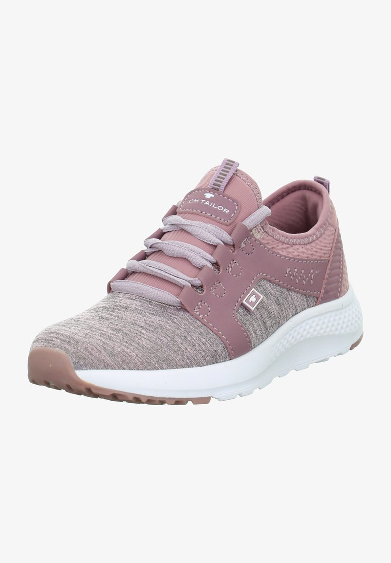 TOM TAILOR - Trainers - rosa
