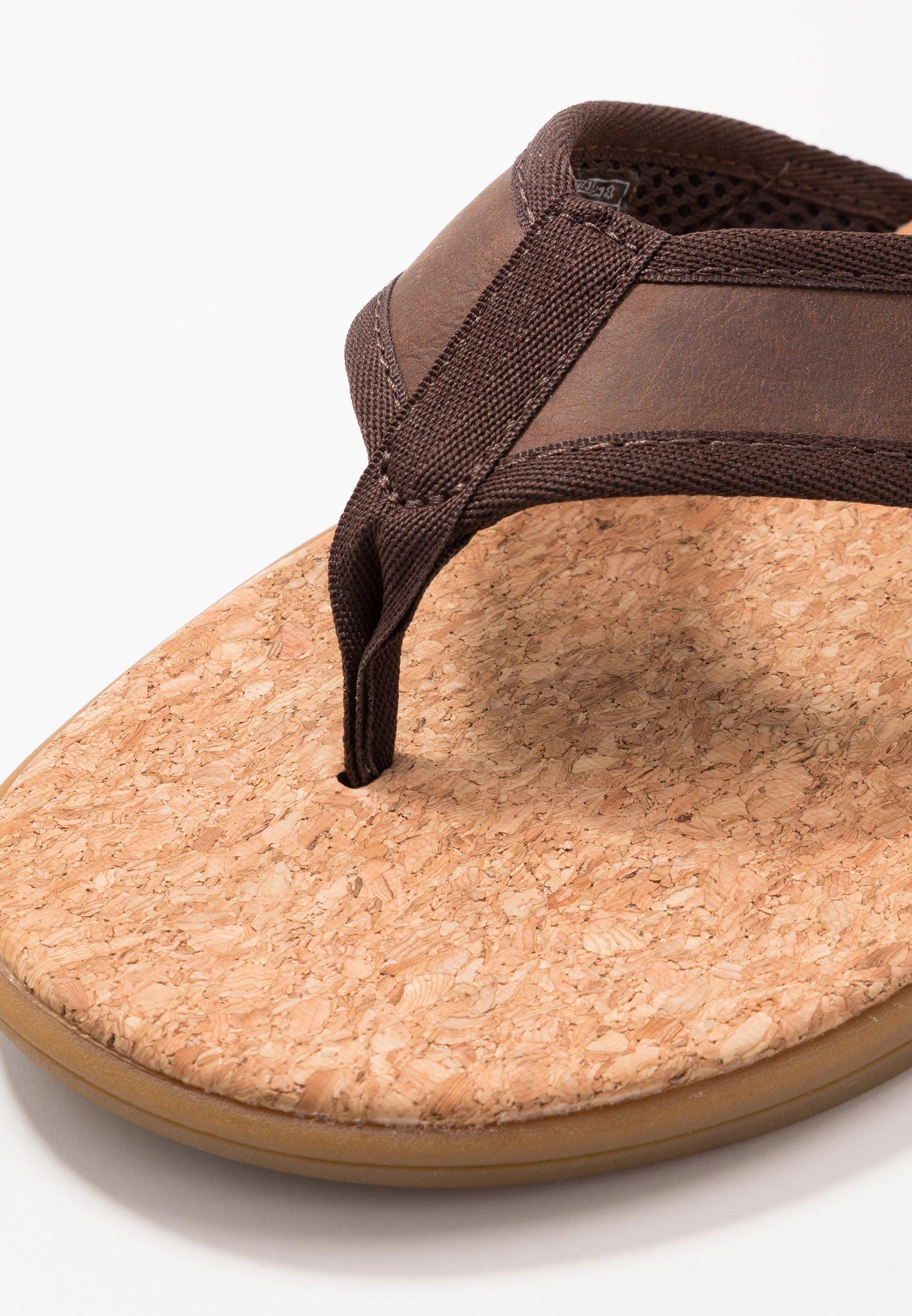 Men SEASIDE - T-bar sandals