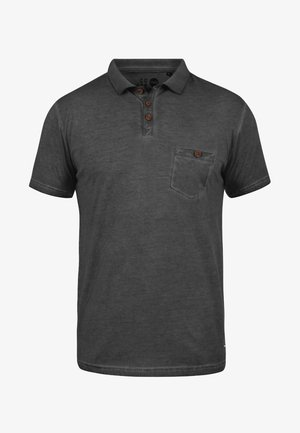 TERMANN - Polo shirt - dark grey