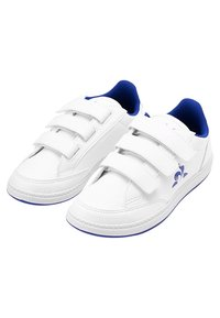 le coq sportif - MATCHPOINT-TRAINERS - Trainers - white - 2