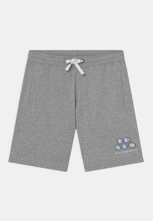 TEEN BOYS  - Shorts - grey melange