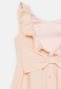 Bardot Junior - ARIA BOW DRESS - Cocktail dress / Party dress - peach - 3