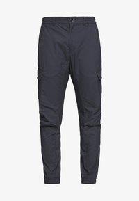 CARPIO - Trousers - anthracite