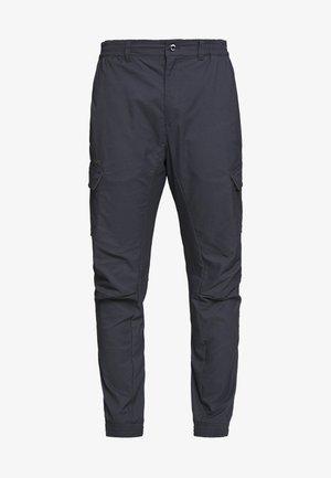 CARPIO - Kalhoty - anthracite