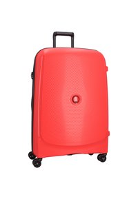 Delsey - BELMONT PLUS - Wheeled suitcase - red - 1