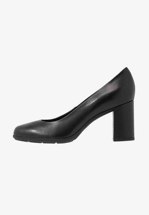 NEW ANNYA - Klassiske pumps - black