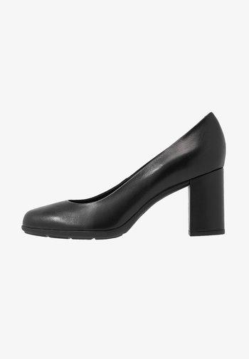 NEW ANNYA - Classic heels - black