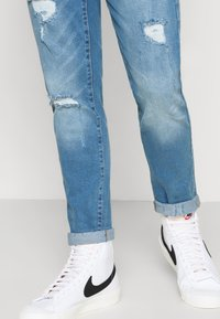 Denim Project - MR RED - Jeans Skinny Fit - light blue - 5