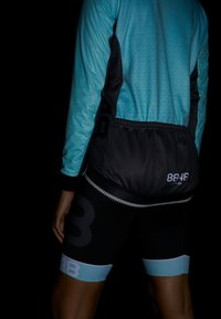 8848 Altitude - CHERIE JACKET - Training jacket - mint - 4