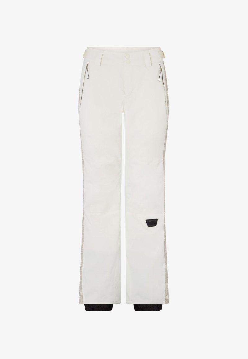 O'Neill - Zimní kalhoty - powder white