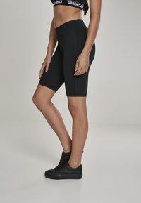 Urban Classics - Shorts - black - 4