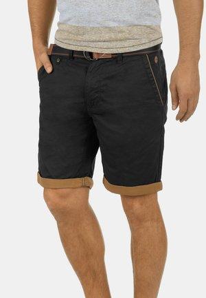 NEJI - Shorts - black