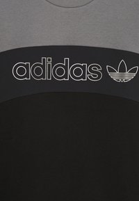 adidas Originals - Felpa - grey/black - 2