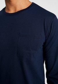Pier One - SET - Pyjamaser - dark blue - 5