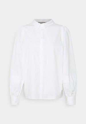HIRA - Overhemdblouse - ecru
