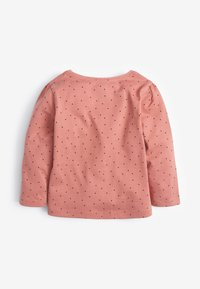Next - Long sleeved top - pink - 1