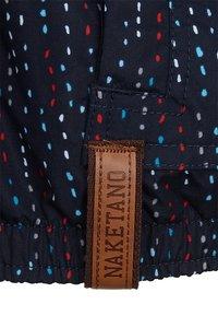 Naketano - Summer jacket - dark blue - 5