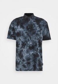 Zign - UNISEX - Polo shirt - black - 4