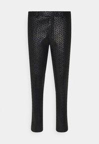 Twisted Tailor - CHAKA SUIT - Suit - black - 3