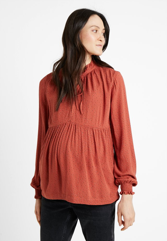 ENABELING - Blouse - picante