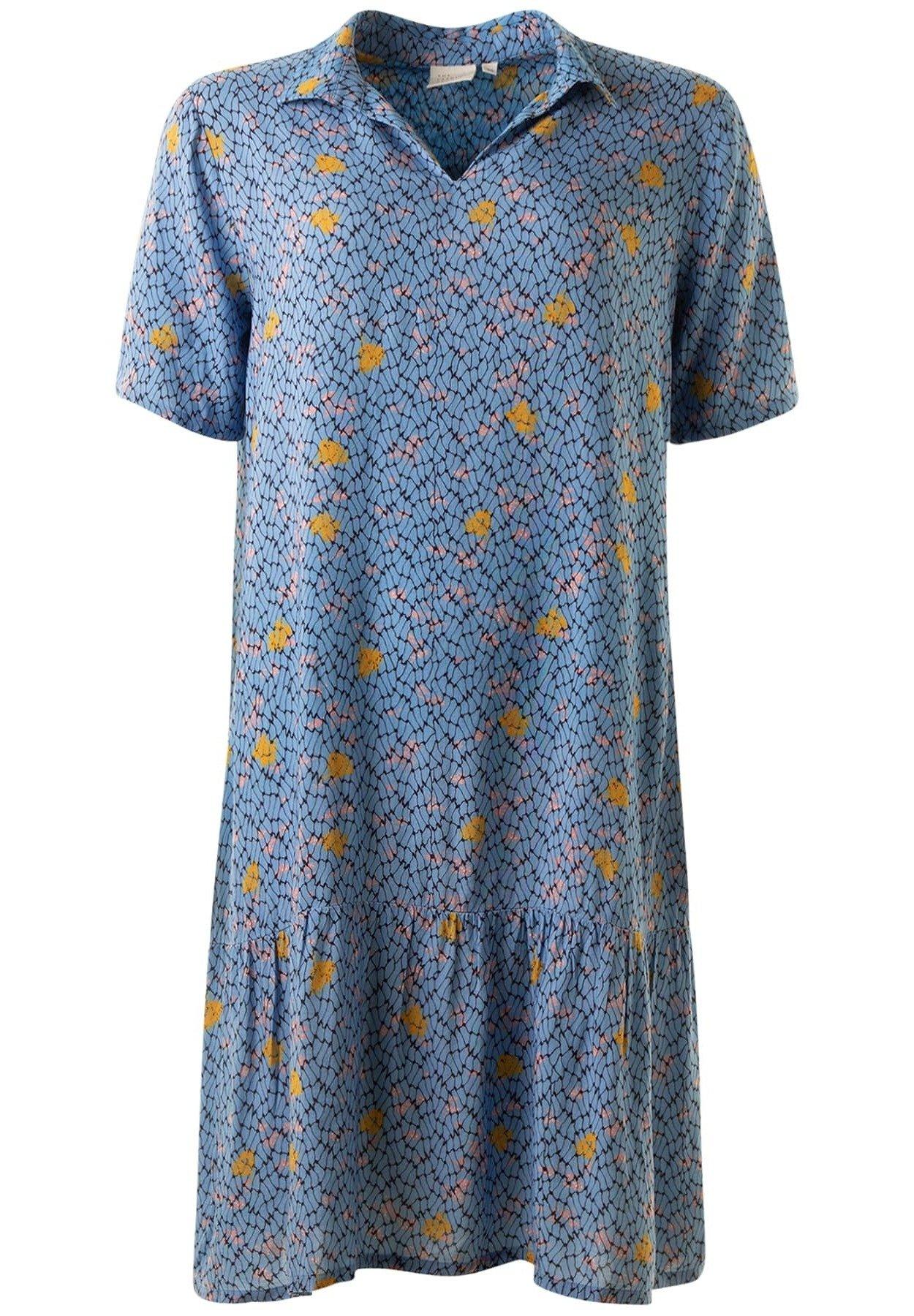 Damen MADEIRA - Jerseykleid
