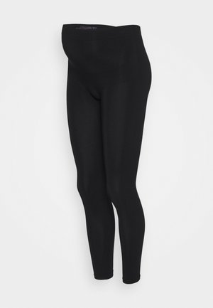 TAMMY - Leggings - Trousers - black