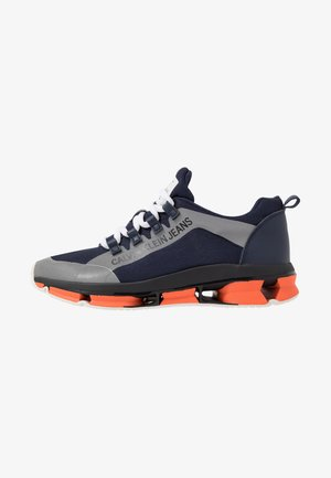 LEORY - Sneakers laag - navy