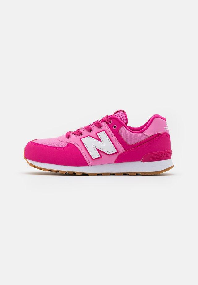 GC574DMP - Sneakers basse - pink