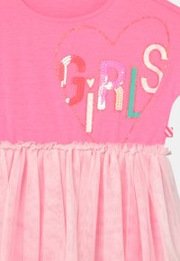 Billieblush - Jersey dress - pink - 2