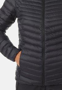 Mammut - Down jacket - black - 2