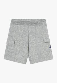 Nike Sportswear - CARGO BABY SET - Shorts - dark grey heather - 2