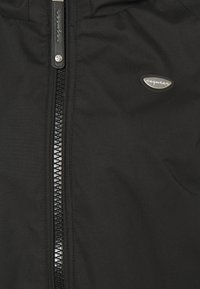 Ragwear - DIZZIE - Waterproof jacket - black - 2