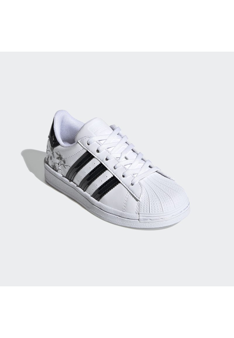 adidas Originals - SUPERSTAR SHOES - Sneakers basse - white