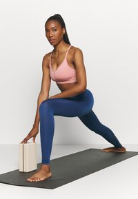 Even&Odd active - Leggings - dark blue - 1