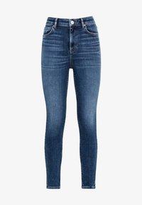 HALLHUBER - Jeans Skinny Fit - blue denim - 3