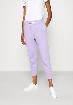SEASONAL - Teplákové kalhoty - cruise lavendar