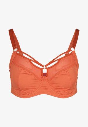 FREJA  - Reggiseno con ferretto - orange