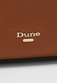 Dune London - DIELLA - Handbag - tan - 8
