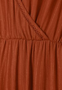Springfield - VESTIDO LARGO - Day dress - tan - 2