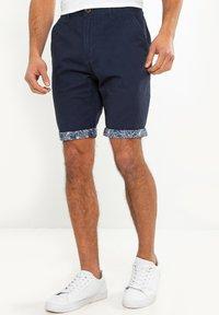 Threadbare - REDCAR - Shorts - blau - 0