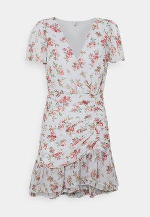 SUNNY FRILL DRESS - Robe d'été - multicoloured